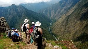 Las estrategias para sacar adelante al turismo en el Ecuador