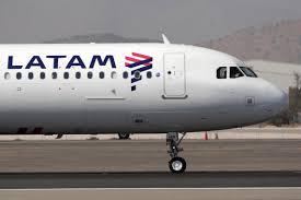 Se retoman vuelos nacionales en Ecuador, LATAM Quito guayaquil, Quito Cuenca