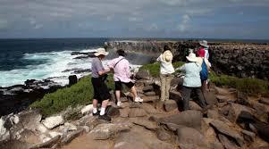 Parque nacional Galápagos, Cajas, Cotopaxi abriertos. Turismo Ecuador