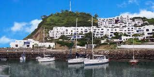 6 son las playas que reactivan el turismo en Ecuador.
