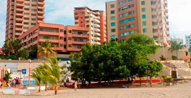 Sector hotelero espera la llegada de turistas en playas de Ecuador
