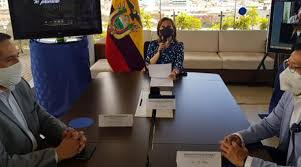 Turismo en Ecuador pide apoyo del gobierno 2020.
