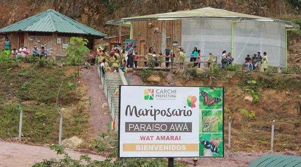 Turismo rural es la oferta turística en Carchi para éste feriado. Ecuador