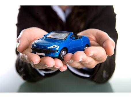 vehiculo seguro: