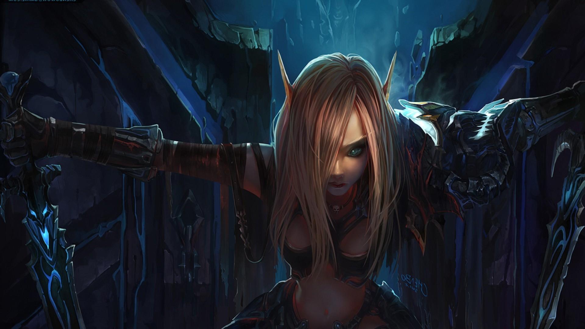 Galeria - World of Warcraft (wow)