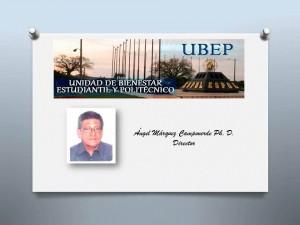Director de la UBEP
