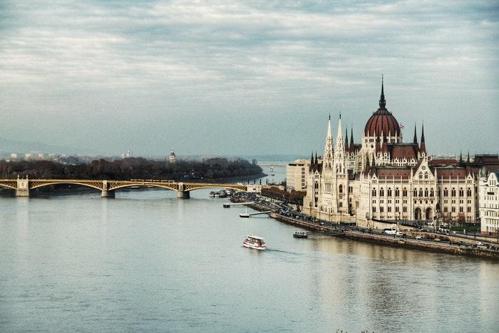 Descubre el Danubio desde su mejor perspectiva