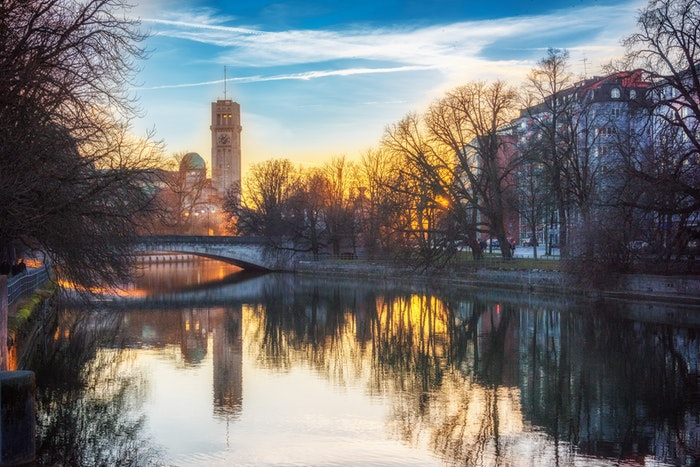 Las mejores excursiones con salida desde Munich