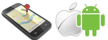 Sensory: rastreador de celular