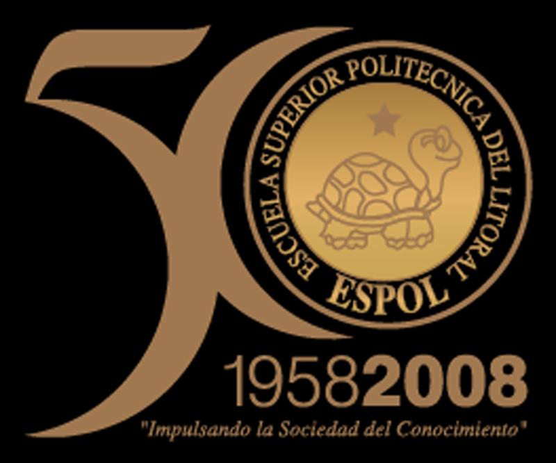 50mo ANIVERSARIO ESPOL