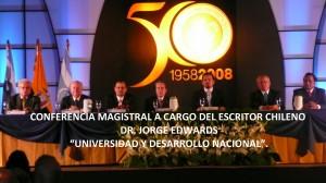 """""""UNIVERSIDAD Y DESARROLLO NACIONAL"""""""