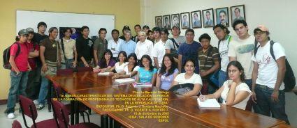 35ma ta Mesa de Diálogo 18 de Diciembre de 2008 Dr. Santana
