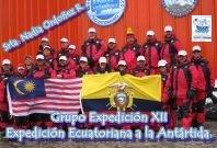 Grupo Expedición XII