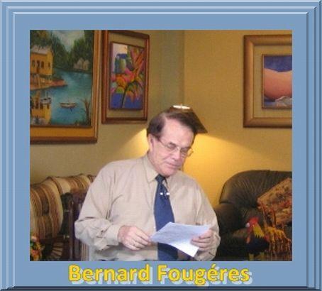 Bernard Fougéres Columnista de Opinión Diario El Universo
