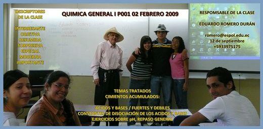 Señor Eduardo Romero Duran RESPONSABLE CLASE 02 02 09