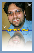DUSTIN M. WAX