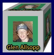 Glen Allsopp