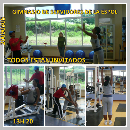 SESIN FITNESS PERSONAL PARA SONIA NAVARRO EDCOM LICTUR