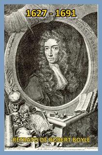 Robert Boyle INVESTIGADOR