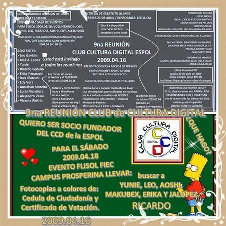 ASÍ QUEDAN LAS PIZARRAS DEL CLUB Y DE HOMERO