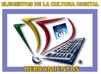 ELEMENTOS DE LA CULTURA DIGITAL