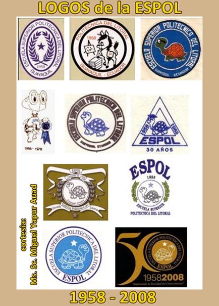LOGOS ESPOL 1958 - 2008