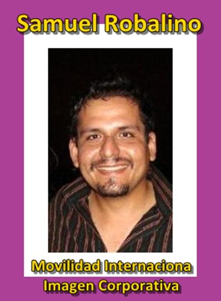 Samuel Robalino Viteri, MOVILIDAD INTERNACIONAL Y BECAS
