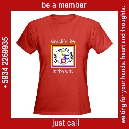 be a member it is free