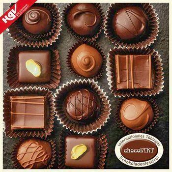 Con chocolates las notas son más altas
