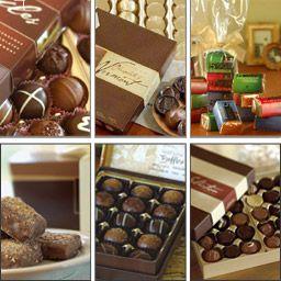 VARIEDAD DE CHOCOLATES, VARIEDAD DE APRENDIZAJES