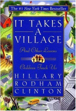 Obra de Hillary Clinton