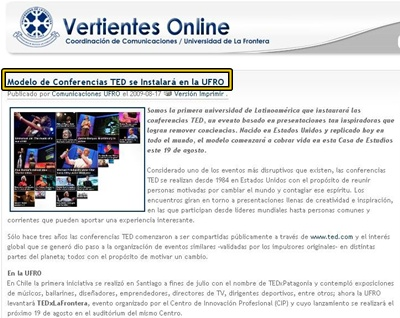 visitar VERTIENTES ONLINE