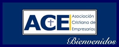 BIENVENIDA A LA ASOCIACION CRISTIANA DE EMPRENDEDORES