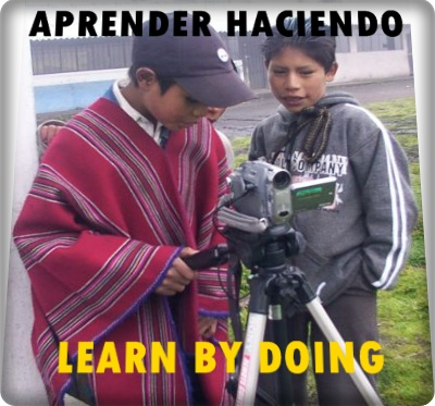 LEARN BY DOING APRENDER HACIENDO CON RESPONSABILIDAD SOCIAL