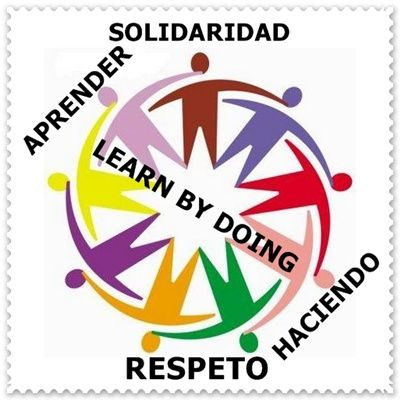 APRENDER HACIENDO - LEARN BY DOING