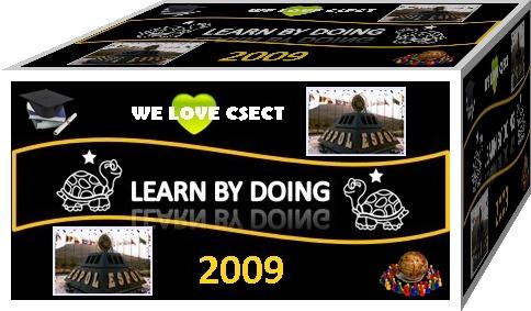 WE LOVE CSECT 2009 I ESPOL ICQA