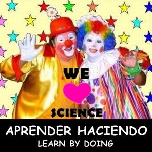 APRENDER HACIENDO - NECESIDAD DE HACERLO - LEARN BY DOING