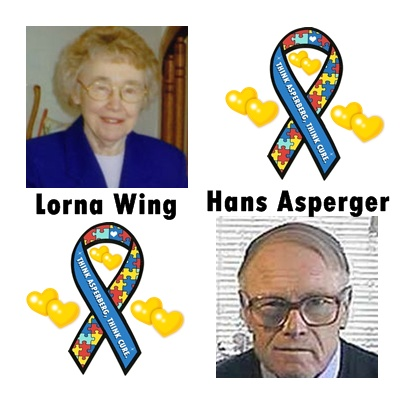 LORNA WING Y HANS ASPERGER