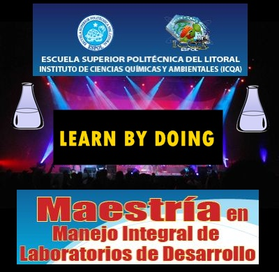 LEARN BY DOING AT ESPOL