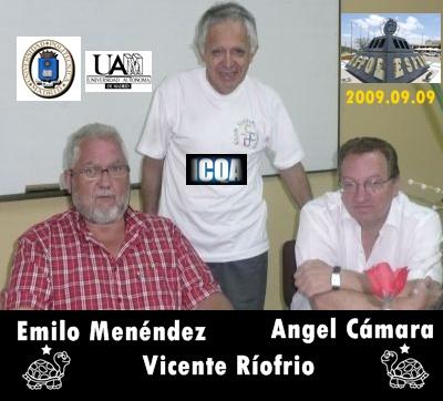 ENTREVISTA A EMILIO Y ANGEL ICQA - ESPOL
