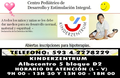 Cmo acceder al KINDERZENTRUM?