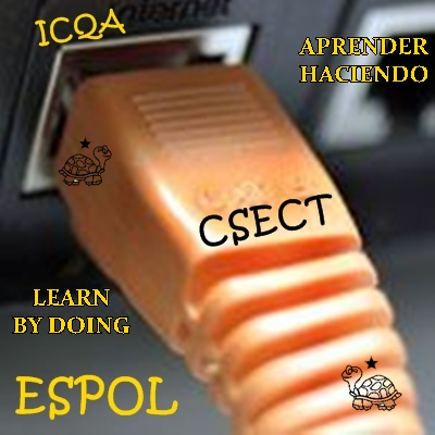 APRENDER HACIENDO - LEARN BY DOING - ICQA - CSECT