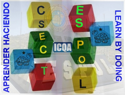 APRENDER HACIENDO - LEARN BY DOING - CSECT - ICQA