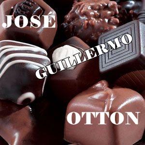 RESPONSABLES DE LOS CHOCOLATES