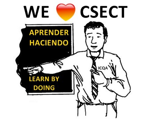 APRENDER HACIENDO