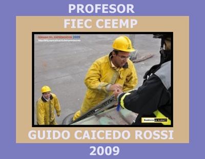 GUIDO CAICEDO ROSSI FIEC CEEMP