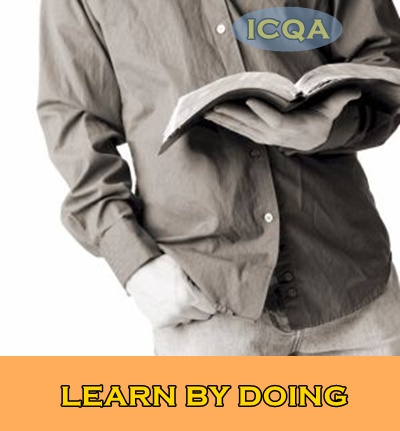 LEARN BY DOING READING