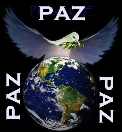 NOS VEMOS EL 2009.10.25 EN LA CONVOCATORIA POR LA PAZ