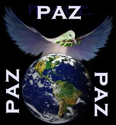 NOS VEMOS EL 2009.10.25 EN LA CONVOCATORIA POR LA PAZ
