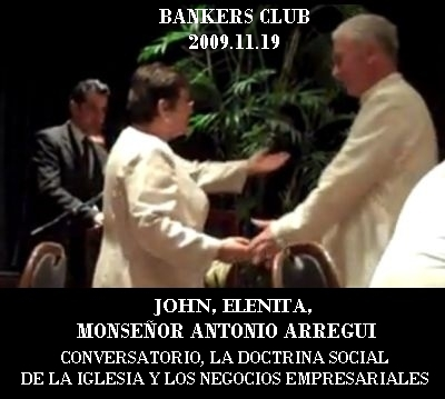 INVITACIÓN AL CONVERSATORIO POR PARTE DE ELENITA
